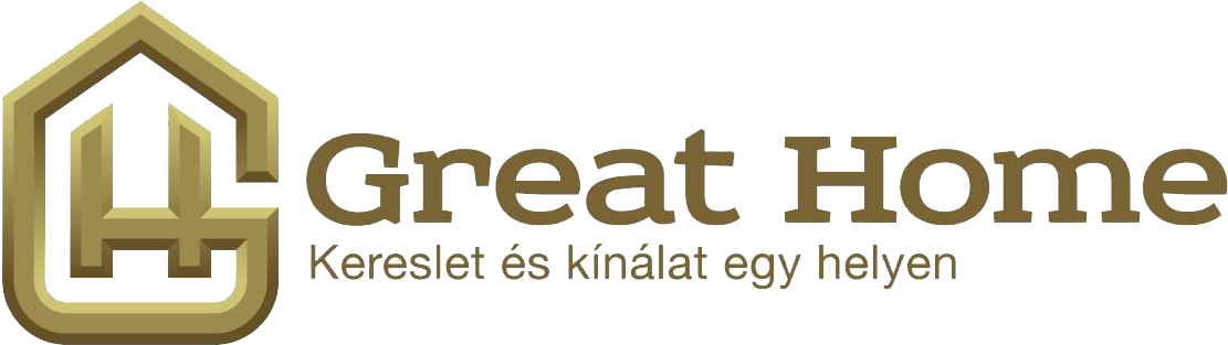 Great Home Logo
